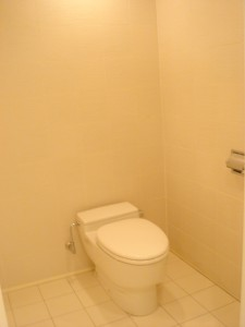 Park Court Minami-azabu - Bathroom