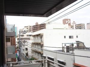 St Palace Minami-azabu - Balcony