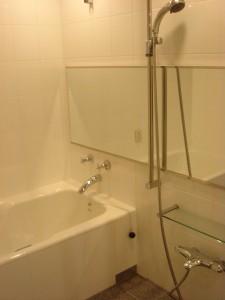 La Tour Mita - Bathroom