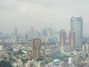 La Tour Mita - View