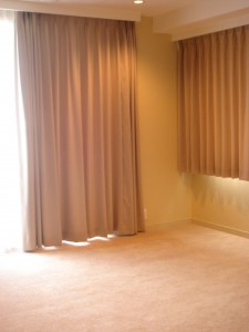 La Tour Shiodome - Bedroom