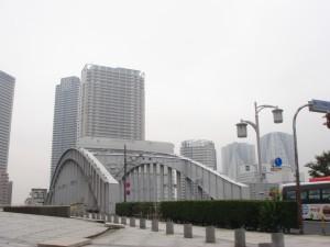 Nichirei Higashiginza Residence - Neighbor