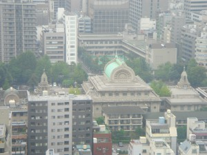 Nichirei Higashi Ginza Residence - View