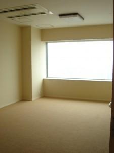 Nichirei Higashi Ginza Residence - Living Dining Room