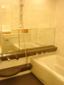 La Tour Chiyoda - Bathroom