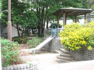 La Tour Chiyoda - Neighbor