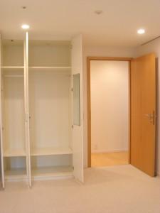La Tour Hanzomon - Bedroom