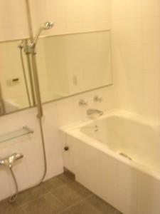 La Tour Hanzomon - Bathroom