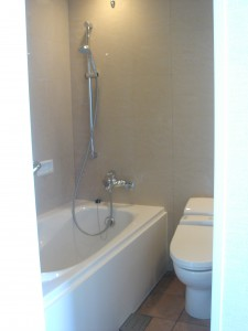 Park Habio Azabu Tower - Bathroom