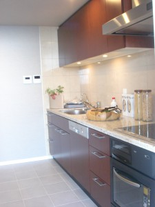 Park Habio Azabu Tower - Kitchen