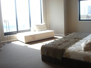 Park Habio Azabu Tower - Bedroom