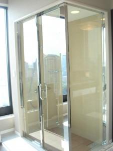 Park Habio Azabu Tower - Powder Room