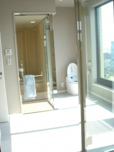 Park Habio Azabu Tower - Powderroom