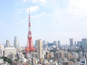 Residia Tower Azabu-juban - View