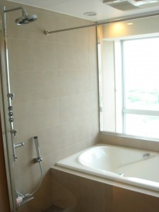 Residia Tower Azabu-juban - Bathroom