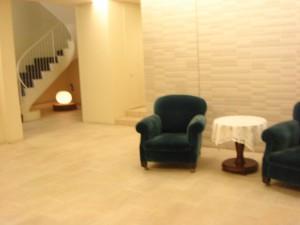 Blossom Terrace - Lobby