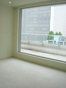 Blossom Terrace - Bedroom
