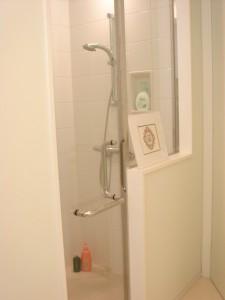 Blossom Terrace - Shower