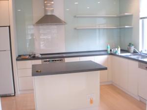 Blossom Terrace - Kitchen