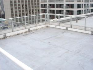 Blossom Terrace - Roof Terrace