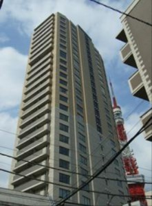 Park Habio Azabu Tower - Outward Appearance