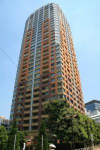 Aoyama Park Tower - Outward Appearance