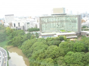 Anzen Building - View