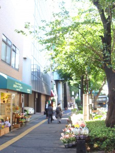 La Tour Kagurazaka - Neighbor