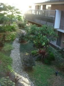 La Tour Ichigaya Sadohara - Garden
