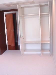La Tour Ichigaya Sadohara - Bedroom