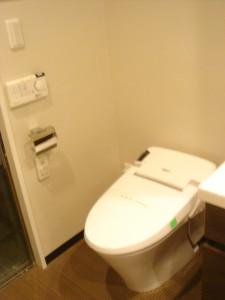 La Tour Ichigaya Sadohara - Powder Room