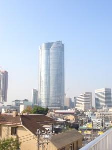 Roppongi Duplex M's - View