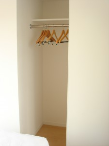 Roppongi Duplex M's - Bedroom