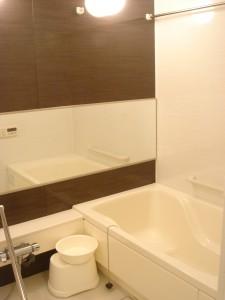 Roppongi Duplex M's - Bathroom