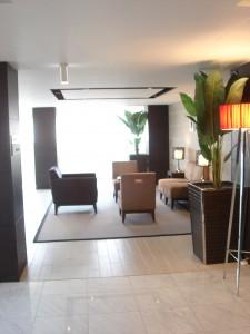 Roppongi Duplex M's - Lobby