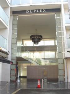 Roppongi Duplex M's - Entrance