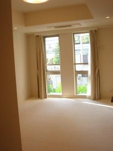 Windsor House Hiroo - Bedroom