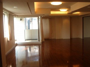 Windsor House Hiroo - Living Dining Room