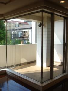 Windsor House Hiroo - Balcony
