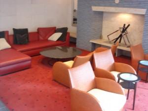 Gaien Residence - Lobby