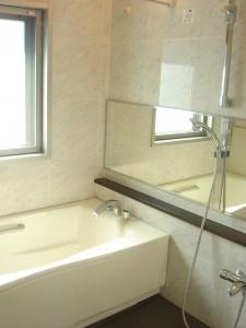 Gaien Residence - Bathroom