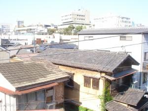 Gaien Residence - View