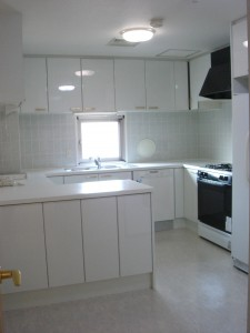 Zedoan Hiroo - Kitchen