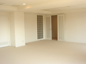 Zedoan Hiroo - Living Dining Room