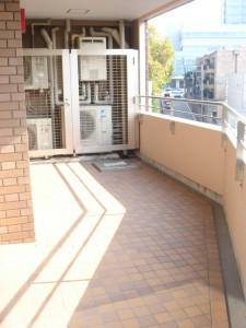 Zedoan Hiroo - Balcony