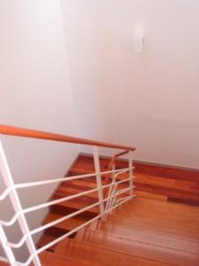 Villa Soleil - Stairs