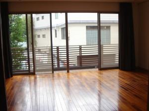 Villa Soleil - Living Room