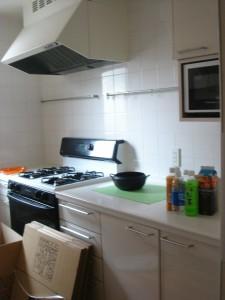 Villa Soleil - Kitchen