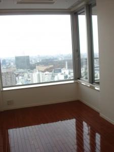 Aoyama Park Tower - Bedroom