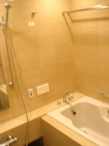 Aoyama Park Tower - Bathroom